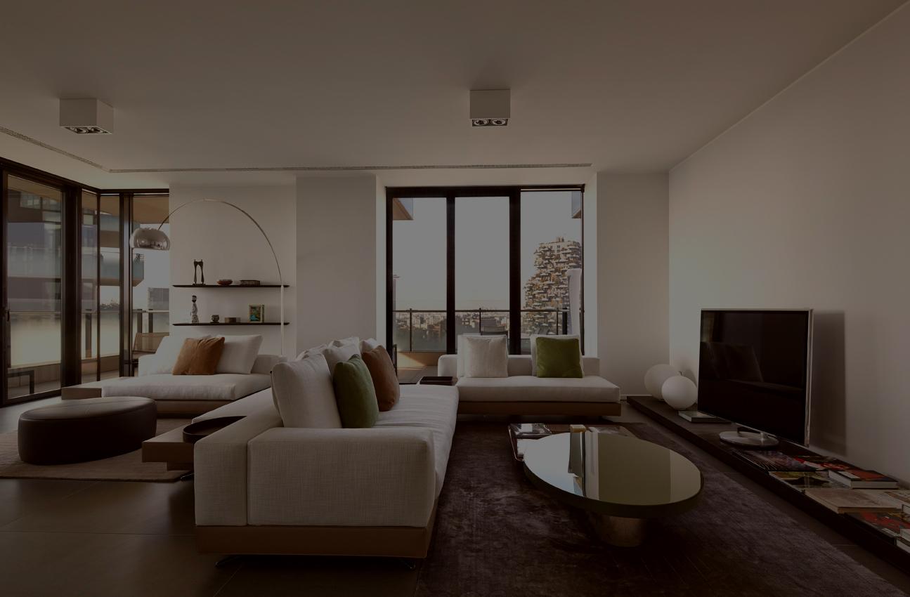 the italian interior design experience design luxury