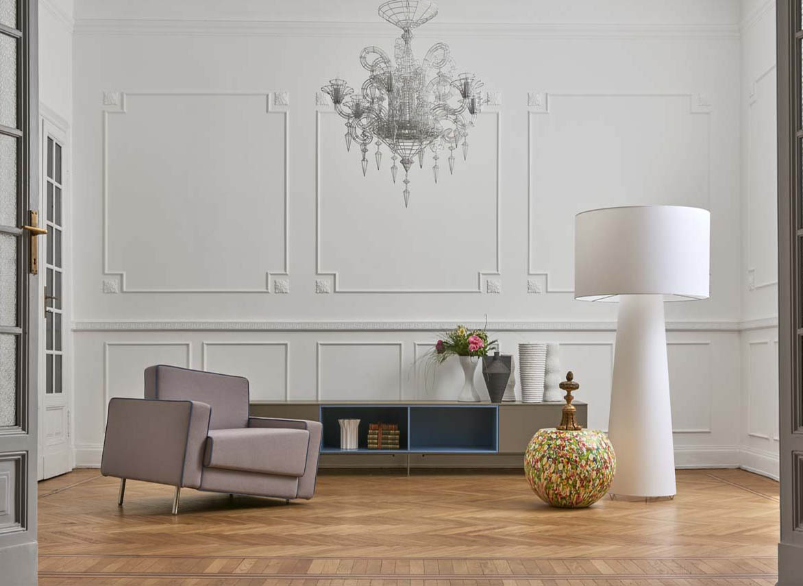 Buy Cappellini products, only the best Italian Furniture available with Esperiri