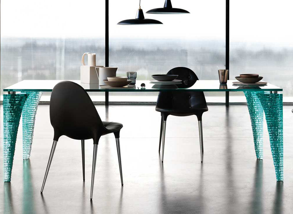 Fiam - Shop the best Italian Furniture with Esperiri.