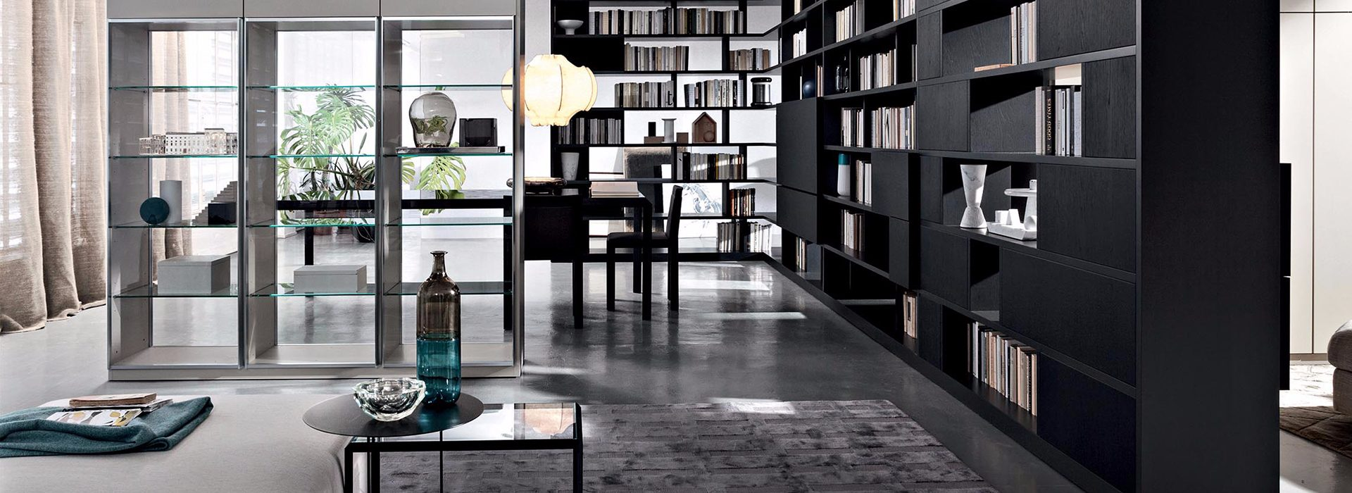 Buy Italian Furniture from Molteni & C with our experts.