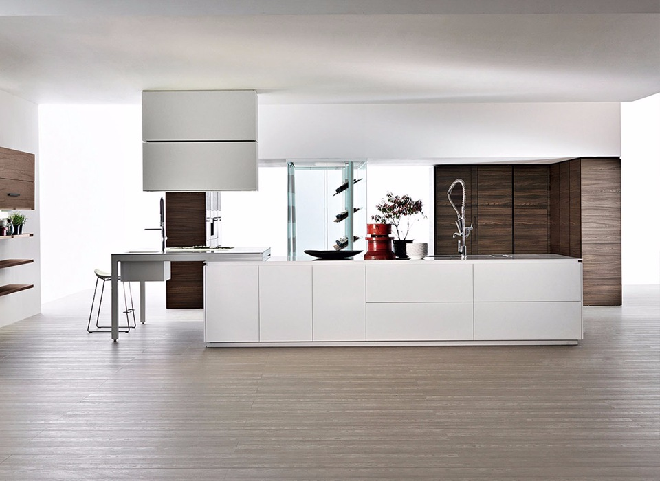 Dada - Italian Furniture for your kitchen. Shop now with Esperiri.