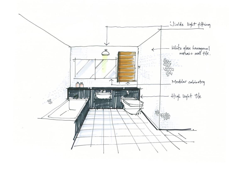 Discover the best of the Italian Interior Design with Esperiri Team of Interior Designers