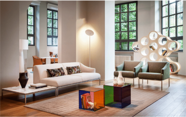 Home Design Online Cappellini Furniture