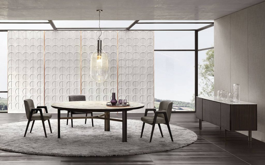 Since 1966, The Company Has Been A Leader In Modern And Contemporary Italian  Furniture. The Use Of New Materials And ...