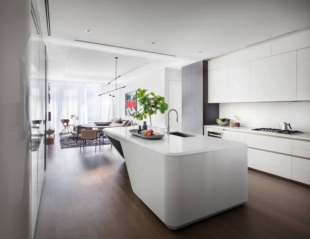 Boffi Soho New York | Designer Italian Kitchen Brand ...