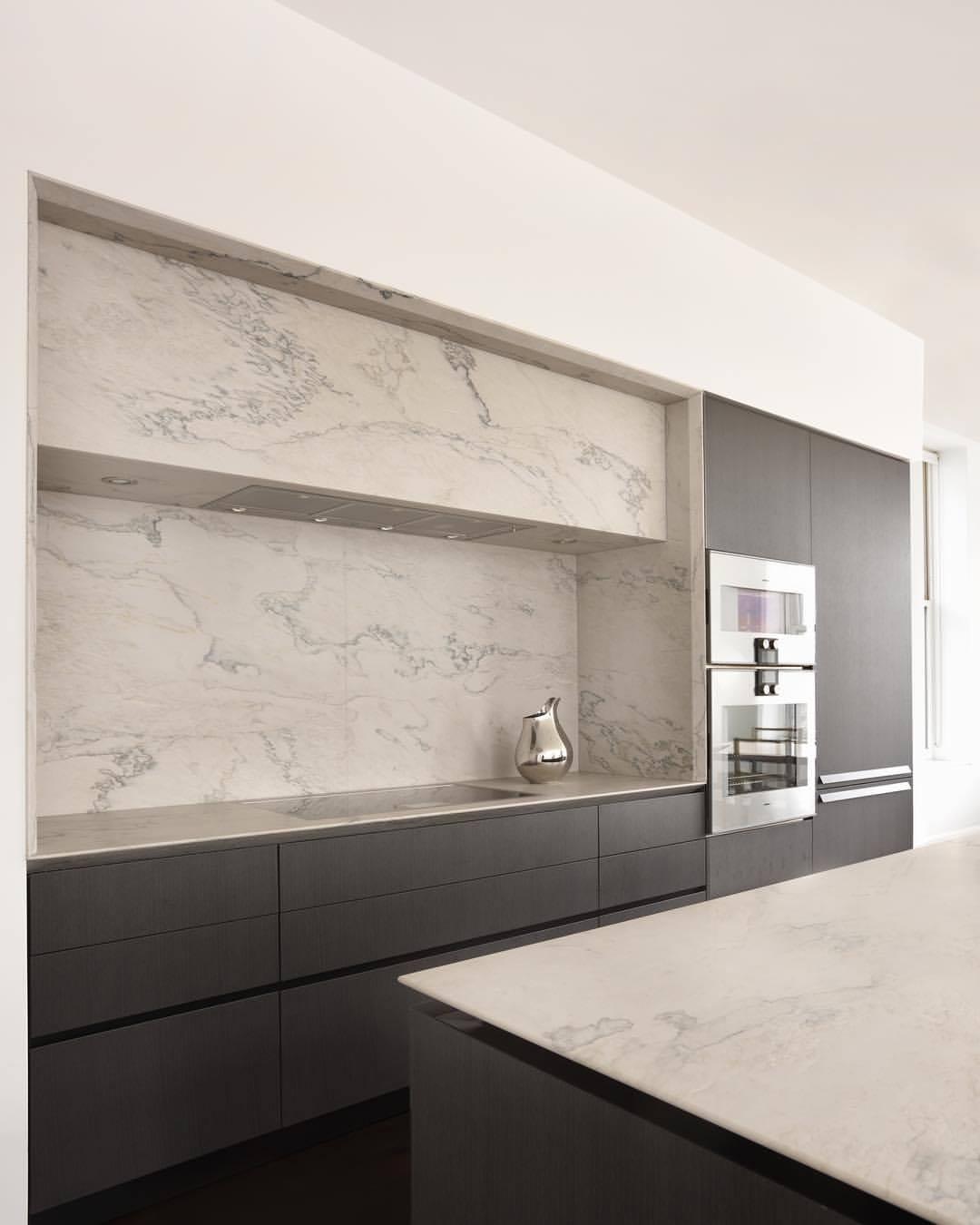 New York Kitchen Design: Designer Italian Kitchen Brand