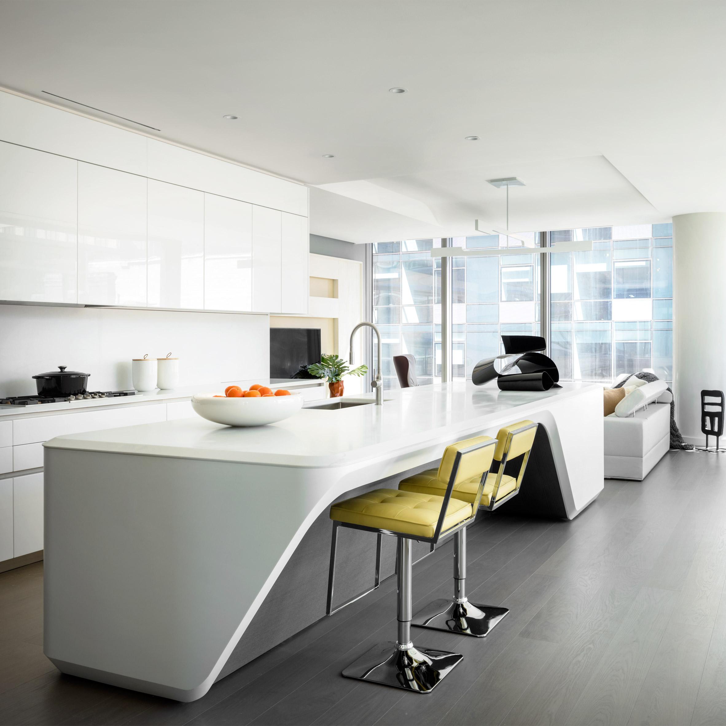 Boffi Soho New York   Designer Italian Kitchen Brand   Kitchen Design