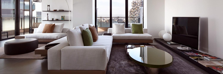 Interior Design Online - Italian Interior Designers and