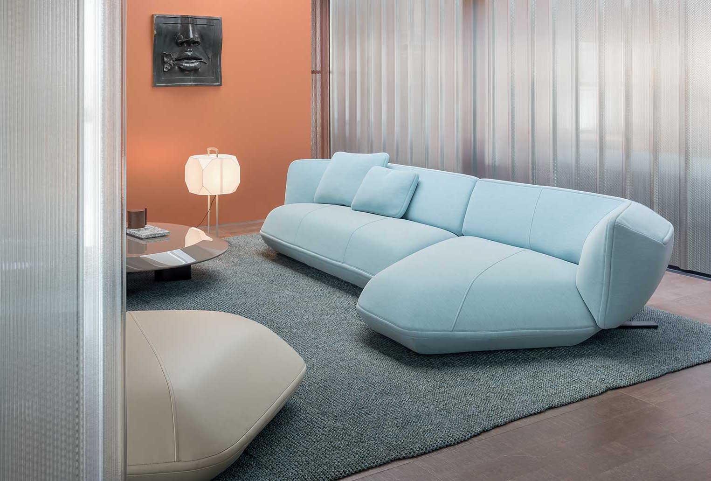 Modern Italian Sofa | Contemporary Designer Sofa | Italian Furniture