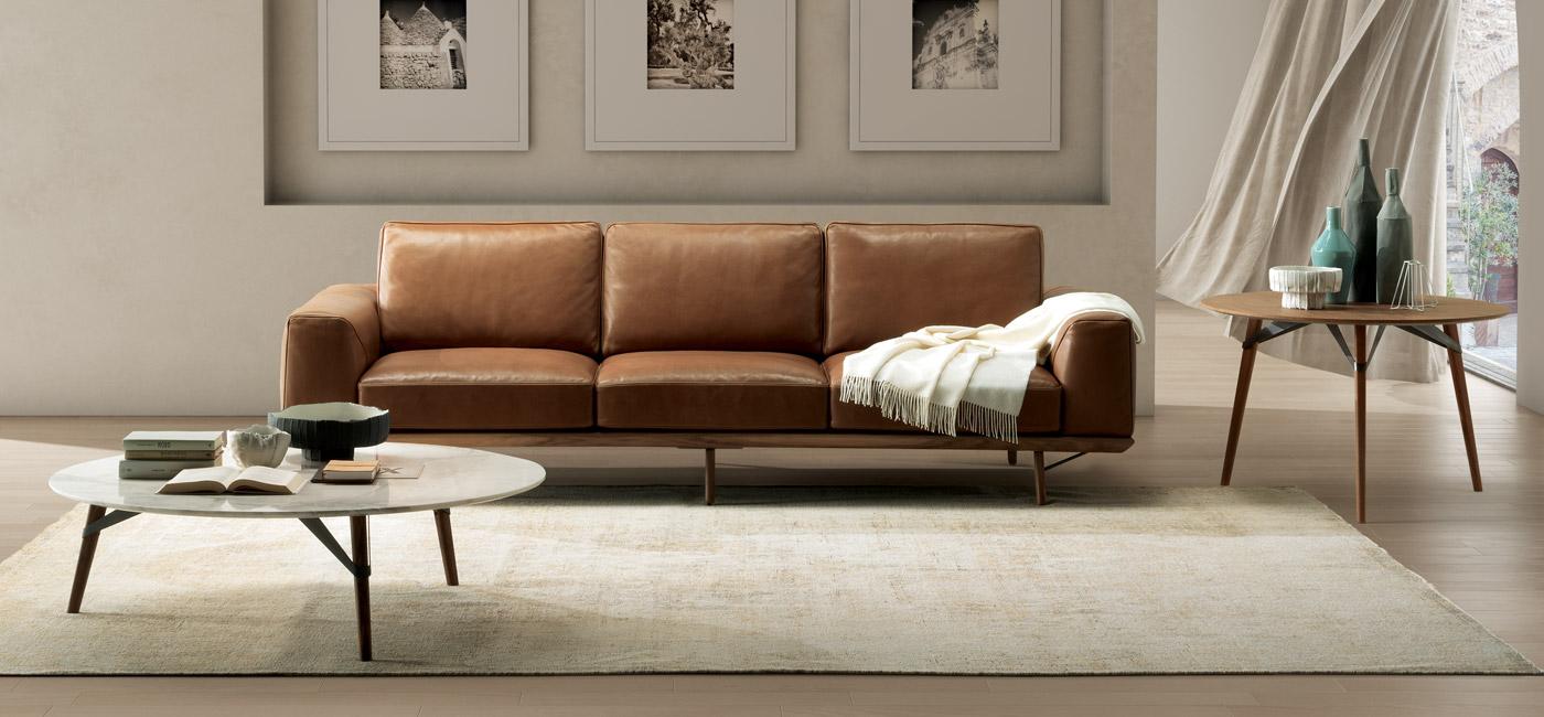 Modern Italian Sofa | Contemporary Designer Sofa | Italian ...