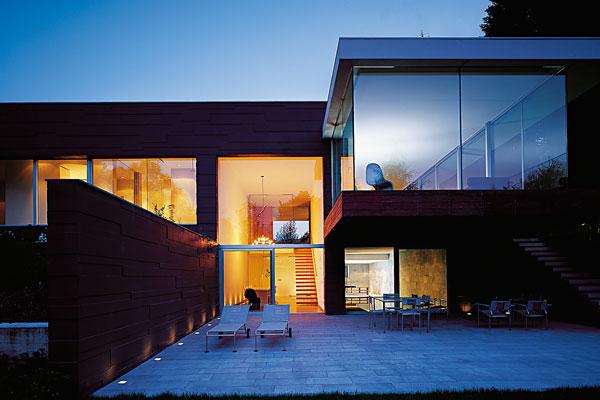 Italian House Design Italian Villa Made In Italy