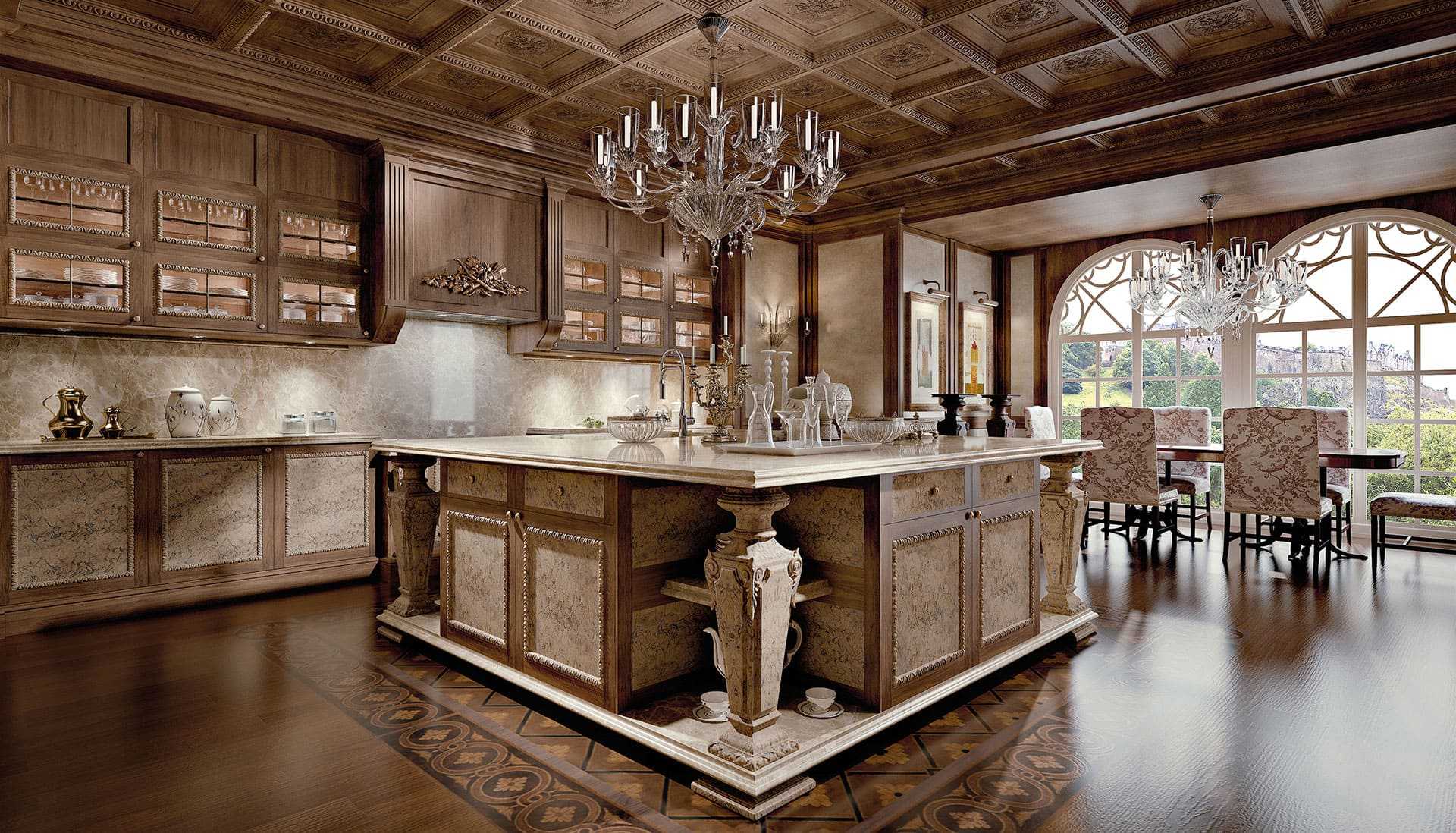 Italian Kitchen Design Contemporary Italian Kitchen Design Made In Italy