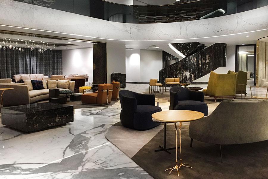 Top 6 Best Italian Interior Designers   Residential ...