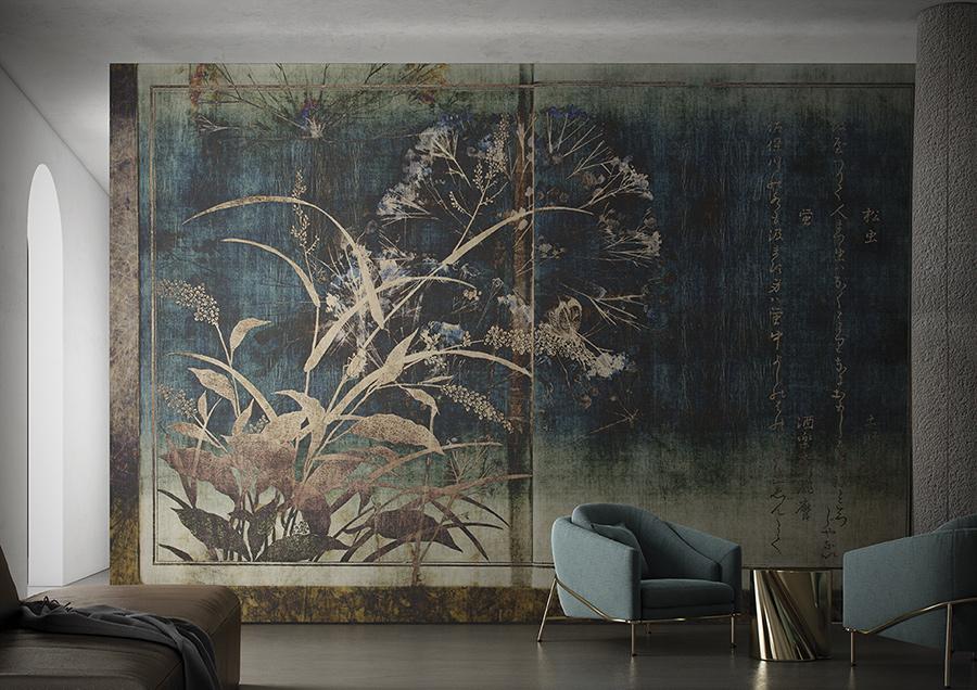 Italian Luxury Surfaces Wood Natural Stone Metal Or Ceramic Esperiri
