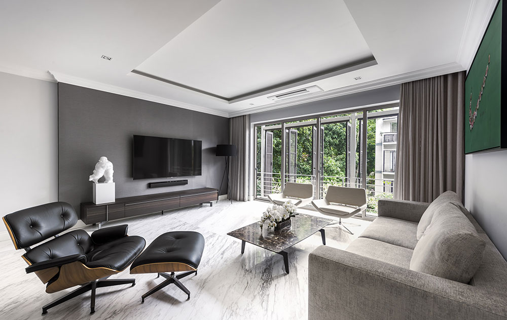 Top 10 Interior Design Firms In Singapore Our Selection
