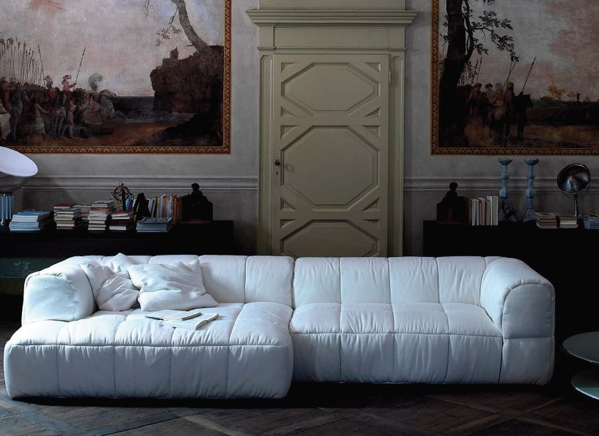 strip sofa from Arflex one of the best Italian sofa brands