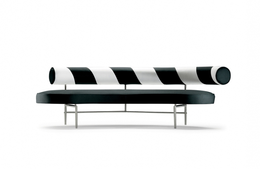 Flexform belong to our list of top Italian leather sofa brands