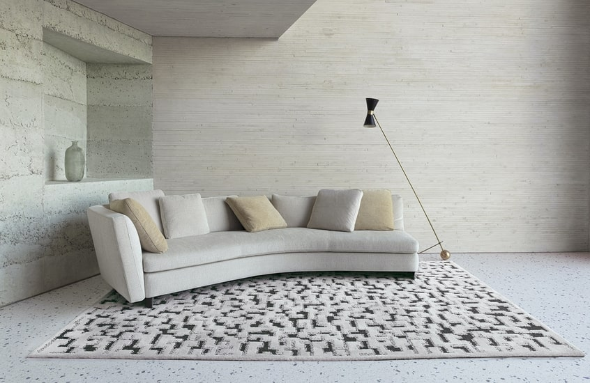create tour personal bespoke luxury rugs