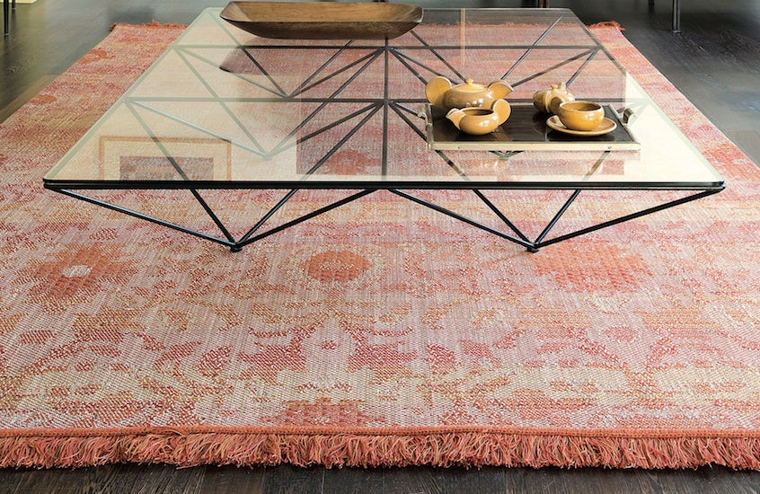customize your house with limited edition rugs