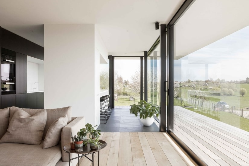 Discover the impact of Italian windows on residential architecture