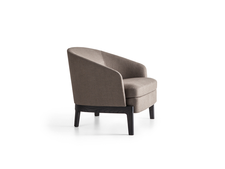 choose the best Chelsea armchair by Molteni for your house