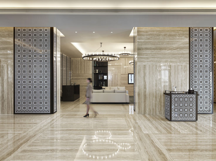 Discover all the top Italian interior design company names