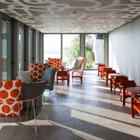 Discover more about Paola Navone interior design studio and all interior design firms in italy
