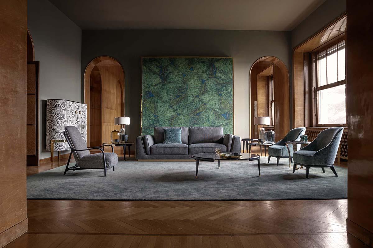 italian style living room italian design  furniture
