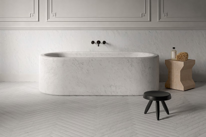 luxury bathtubs balnea salvatori freestanding