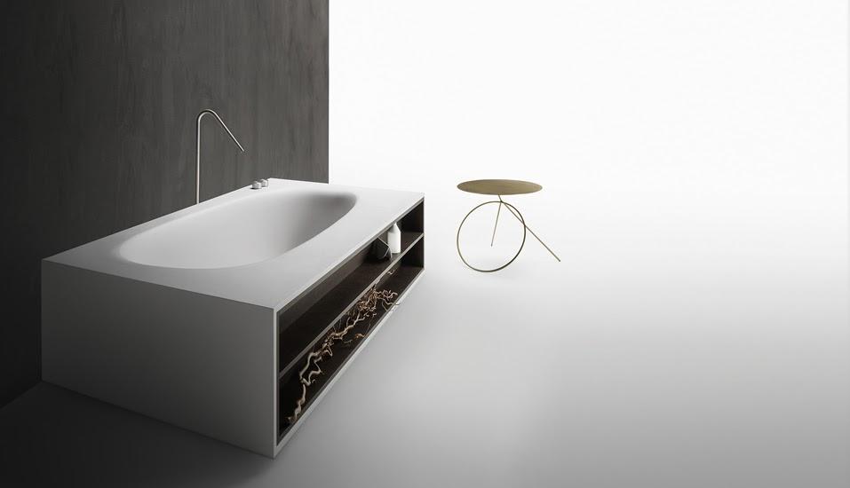 luxury bathtubs vascamisura falper freestanding