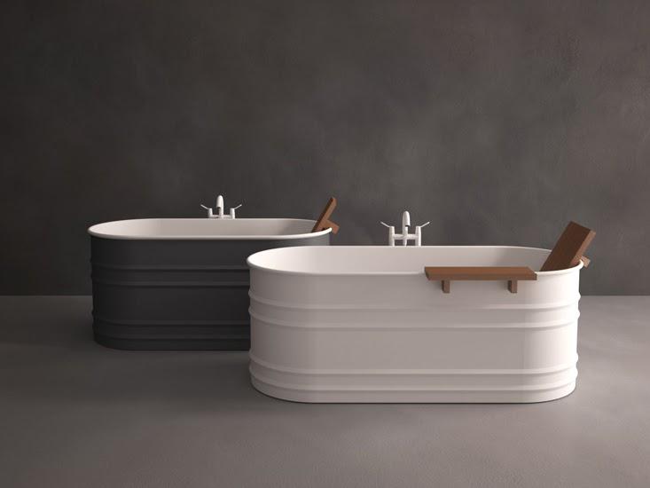 Italian bathtubs agape vieques