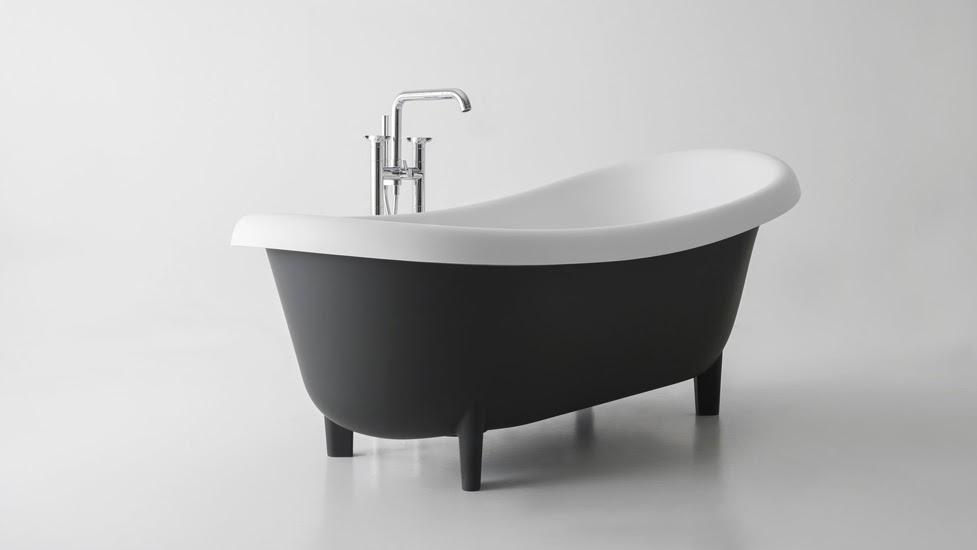 luxury bathtubs suite antonio lupi freestanding