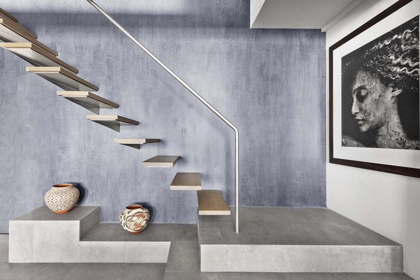 Hariri & Hariri studio and its new york apartment interior design project