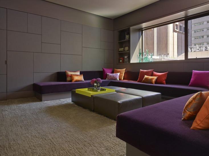 Top Nyc Interior Designers Our Selection Esperiri Milano