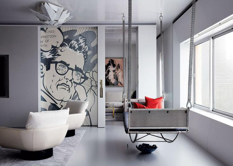 Top NYC Interior Designers: Our Selection | Esperiri Milano