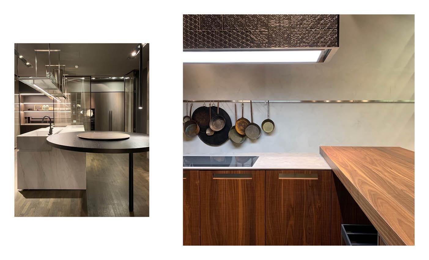 milan design week 2020 and boffi showroom