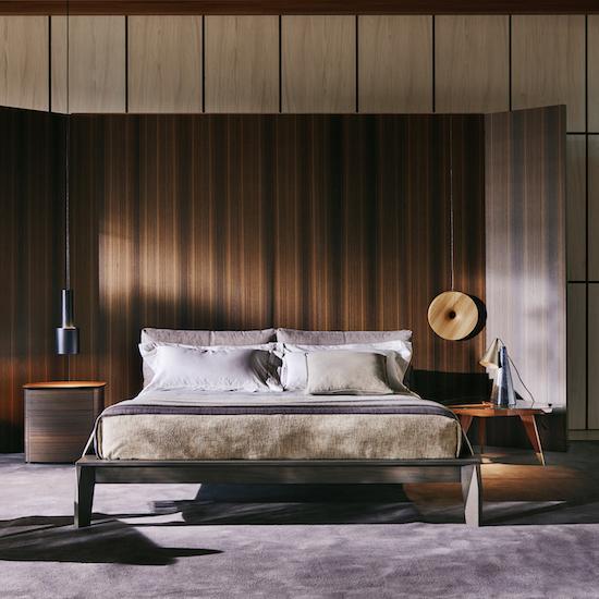 Italian Bedroom Design And Style Inspirations Esperiri