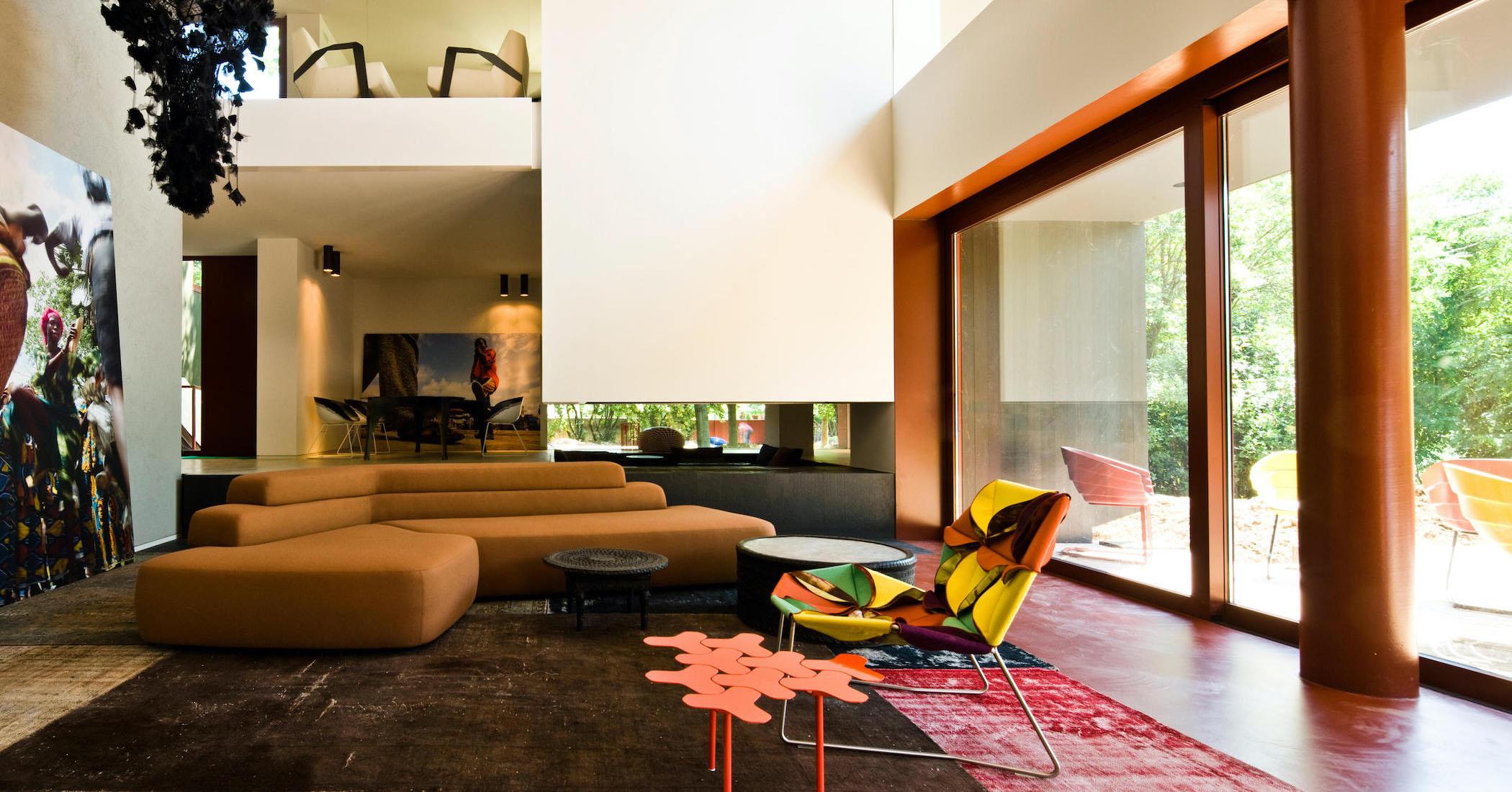 moroso furniture rift sofa