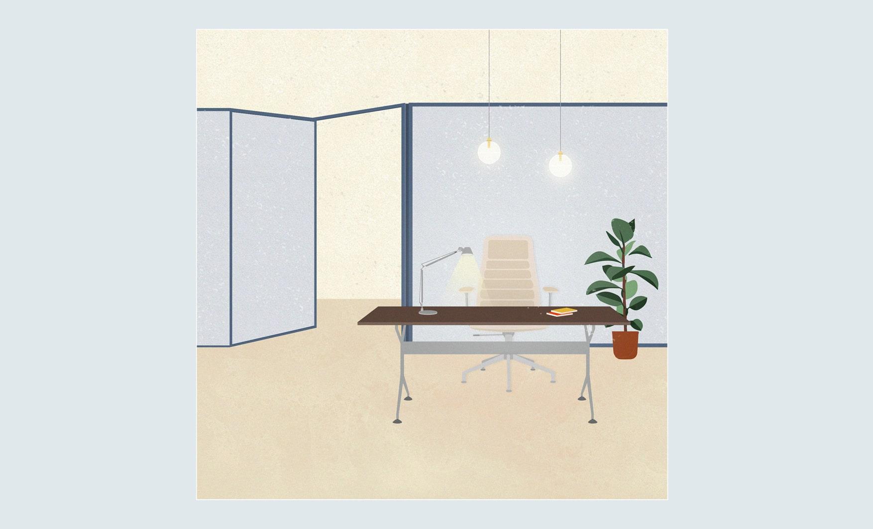 Cappellini chairs office inspirations designed by Esperiri with Lotus Medium