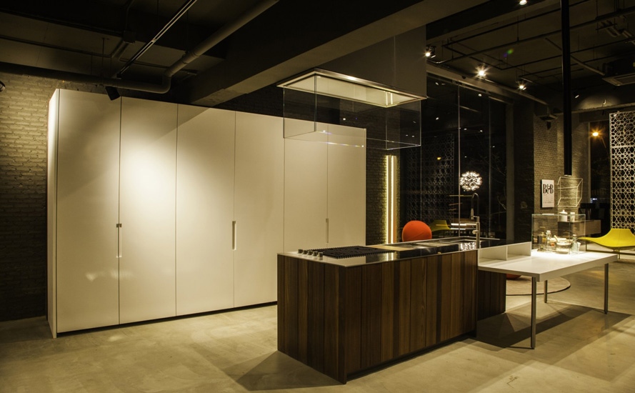 Exclusive Store Experience in one of the best Italian Furniture Bangkok has to Offer