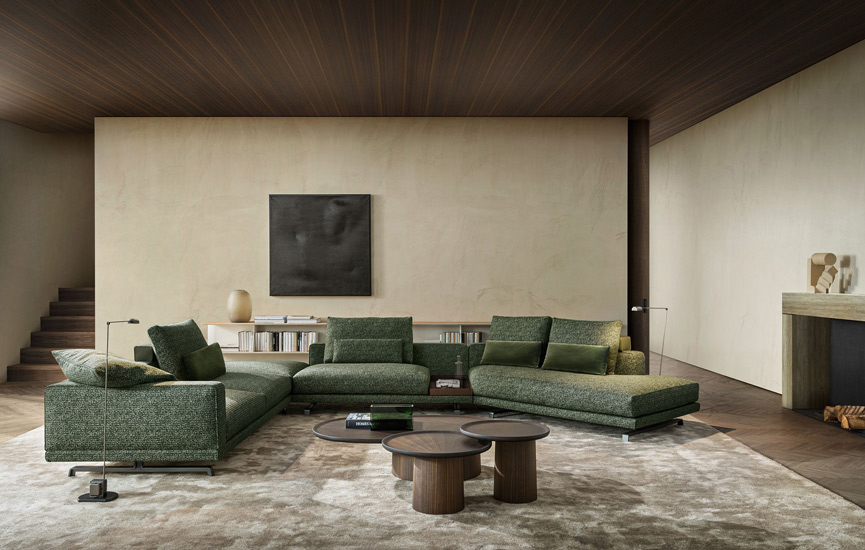 Molteni&C is One of the Best Italian Luxury Furniture Bangkok has to Offer - by Esperiri