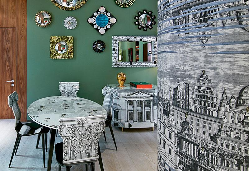 Exclusive Italian Designer Furniture Bangkok