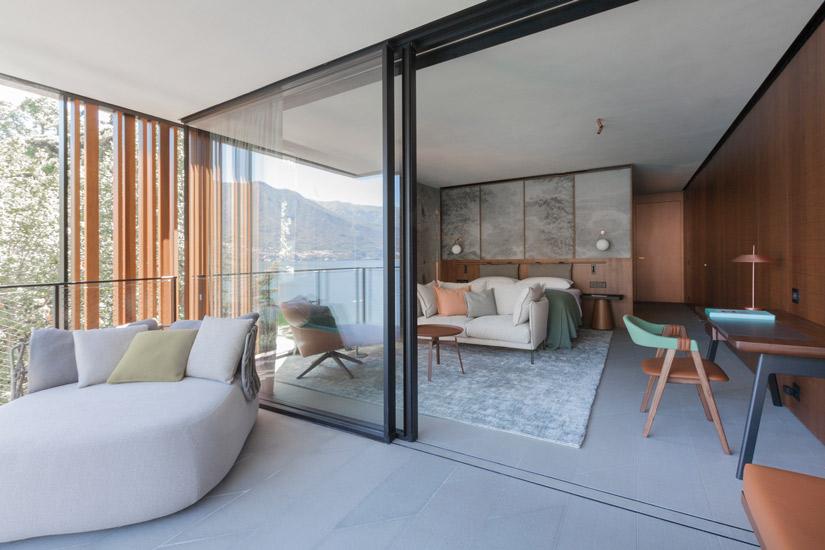 Interior Design by Patricia Urquiola