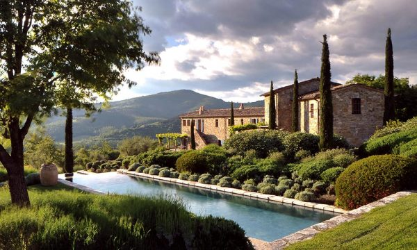 The Grand Tour and the Best Design Hotels in Italy