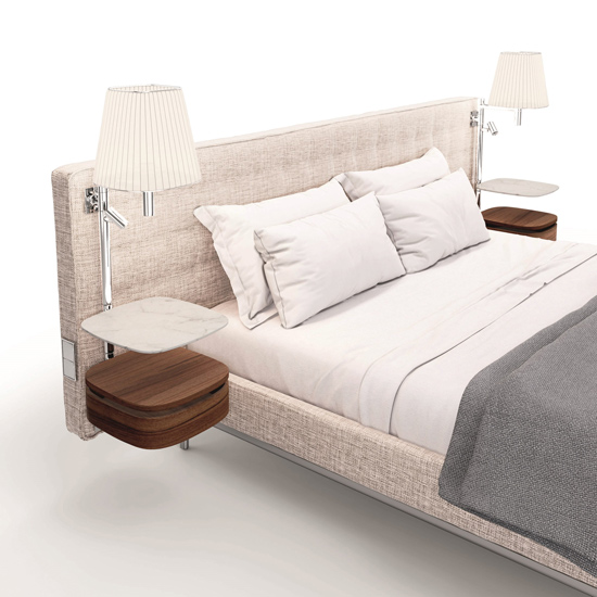 Latest Volage EX_S Night Collection by Cassina Luxury furniture melbourne shop.