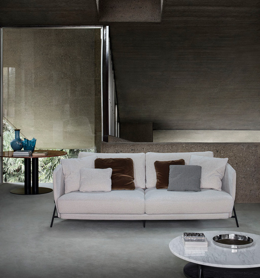 The timeless and iconic Arflex brand, one of the best Luxury Italian furniture Melbourne has to offer.