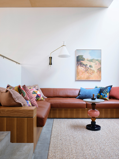The Collector House designed by Arent&Pyke, one of the Design studios we selected in our list of the top interior designers Sydney has to offer