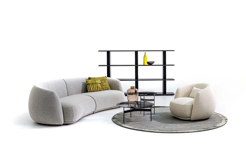 Pacific Collection designed by Patricia Urquiola, one of the most talented designers at Moroso. This brand and more italian furniture brands can be found in Sydney. discover the finest luxury furniture Sydney has to offer