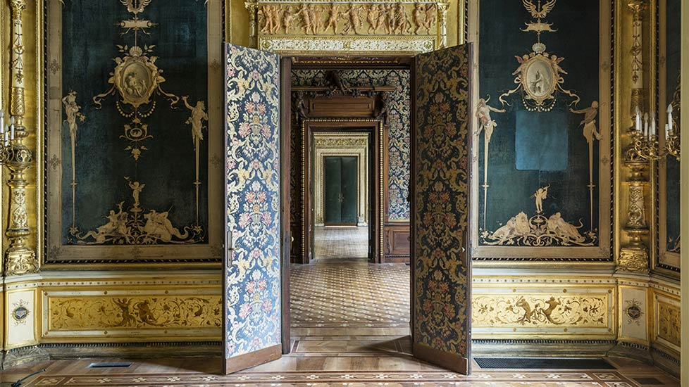 The Dutch Pavilion at Palazzo Turati situated in 5Vie Design District is home of the most precious milan design events 2021. Discover the latest design projects from around the world at Milan Fuorisalone 2021