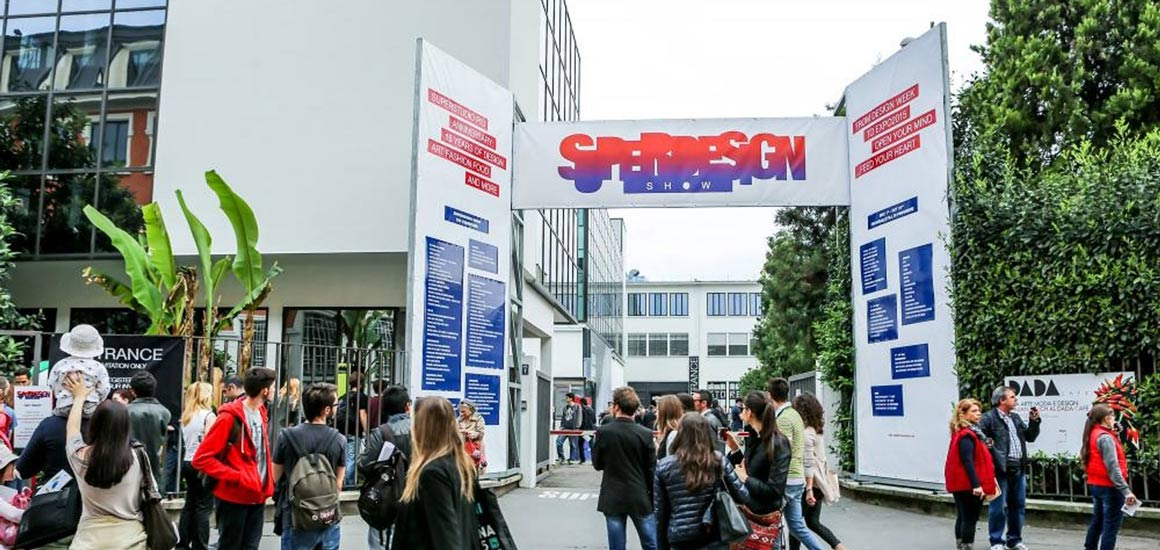 Superdesign Show is one of the most  relevant initiatives in Tortona design district. Plan your tour around Milan design events 2021 with our precious guide.